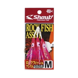 ANZOL SHOUT ROCK FISH ASSIST 305RP