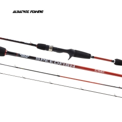 VARA ALBATROZ FISHING SPEEDFISH CARBON C561 1,65MT