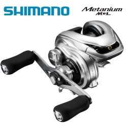 CARRETILHA SHIMANO METANIUM MGL 150XG /151XG