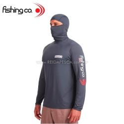 FISHINGCO CAMISETA NINJA UPF 50X