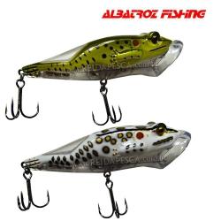 ISCA ALBATROZ FISHING BOCUDA