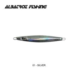 ISCA ALBATROZ FISHING JIG DRAGON 60G