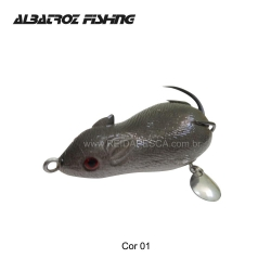 ISCA ALBATROZ FISHING TOP MOUSE XY-19