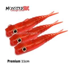 ISCA MONSTER 3X POP-ACTION 11cm