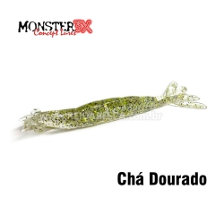 ISCA MONSTER 3X X-SOLID CHÁ DOURADO