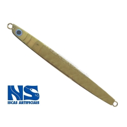 ISCA NS DUNN 75G OURO
