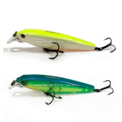 ISCA YO-ZURI 3DS MINNOW 100 SP