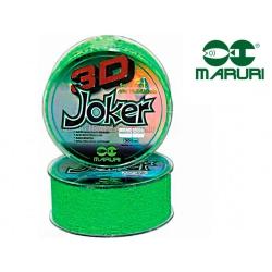LINHA MARURI JOKER 3D 0,28MM 300M