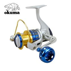MOLINETE OKUMA CEDROS CJ 65S