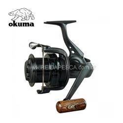 MOLINETE OKUMA CUSTOM BLACK CB-60