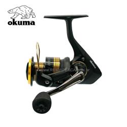 MOLINETE OKUMA CUSTOM SPIN CSP 55