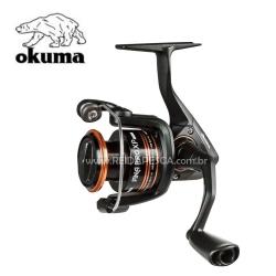 MOLINETE OKUMA FINA PRO XP FPX 40