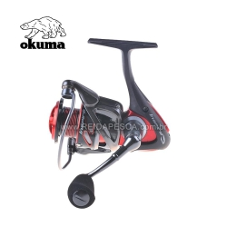 MOLINETE OKUMA INSPIRA ISX-40R