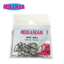 SNAP ACR4 MIRAMAR - 0,90MM 80LBS